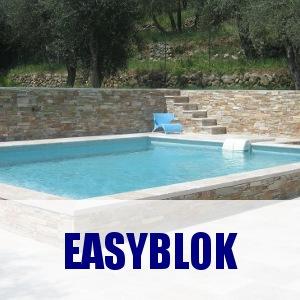 Costruisci con i casseri Easyblok