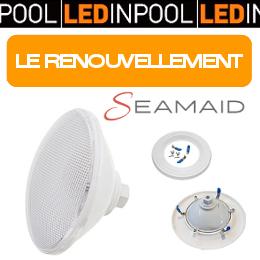 Led Piscine Lampes Pour Seamaid Lampes xdoBerC