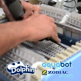 Dolphin Pool Robots Accessories And Spare Parts