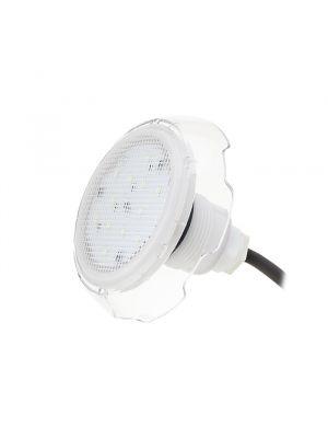 White led Light / Mini projector for swimming pools - Seamaid 12 Led 6W