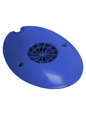 Maytronics 9982285 - Copriventola blu per robot Dolphin
