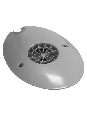 Maytronics 9982289 - Coprigirante grigia per robot Dolphin M-Line Mini