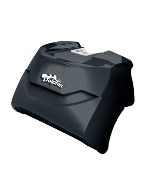 Maytronics 9991700 - Sportello cartuccia nero e grigio per robot Dolphin