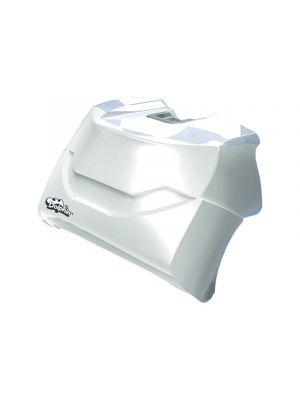 Maytronics 9991701 - Sportello cartuccia bianco per robot Dolphin