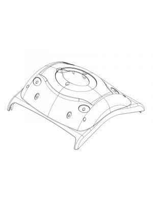 Maytronics 99960062 - Carenatura superiore per Dolphin Easykleen