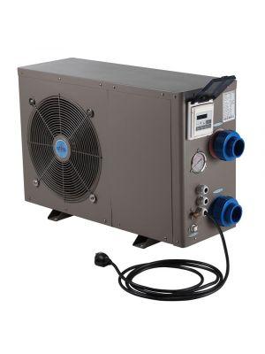 Pompa di calore fino a 30 mc