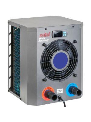 Mini pompa di calore ECO HEAT fino a 20 mc