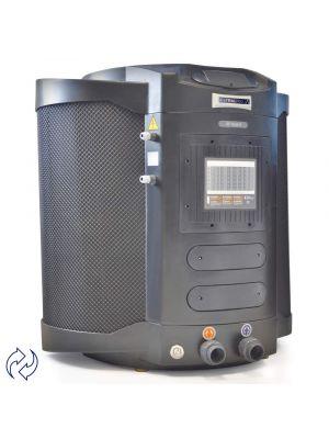 Pompa di calore aria / acqua AP HEAT II Pro R200-M Reversibile