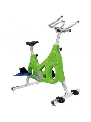 Bicicletta stazionaria Aqua Bike Pro Okeo per fitness in piscina