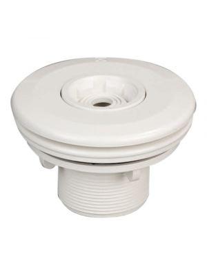 Bocchetta d'immissione Multiflow Astralpool filettata per piscine con liner