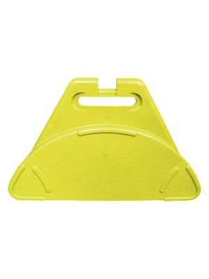 Maytronics 99850802 - Carter laterale giallo per robot pulitore Dolphin Diagnostic 3001 fuori