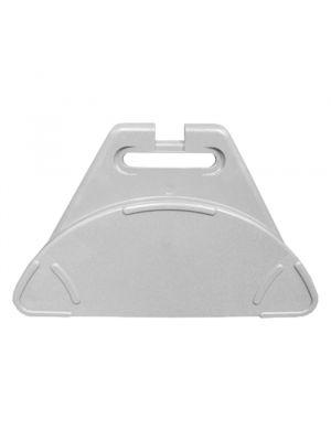 Maytronics 9985088 - Carter laterale grigio per robot pulitore Dolphin M-LINE