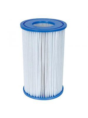 Acquista la Cartuccia filtro per piscina fuoriterra intex - MODELLO A