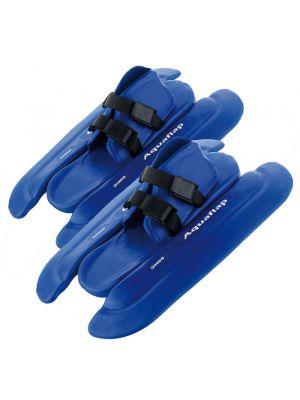 Coppia di scarpette per corsa in acqua alta Aquaflap Okeo