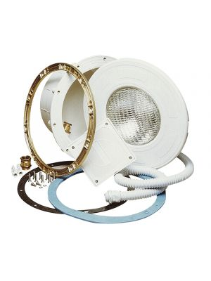 Corpo faro Pool's senza lampada PAR56 per piscina