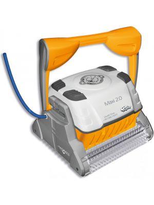 Robot per piscina Dolphin Maxi 2.0 ricondizionato