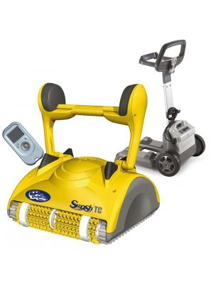 99996054-SWP Dolphin Maytronics Swash TC pool robot