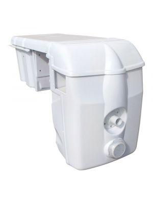 FB12 PC LED B/B Filtrinov monoblocco filtrante con led bianco