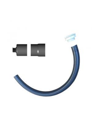 Kit passante a muro per mini proiettore SeaMaid con kit abs 2 pz