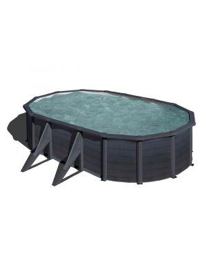 piscina fuori terra gre serie kea