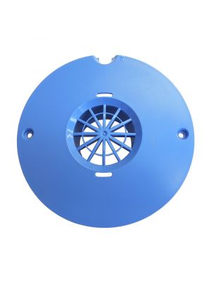 Maytronics 99806065 - Copriventola coprigirante blu per Dolphin Master M4 / M5