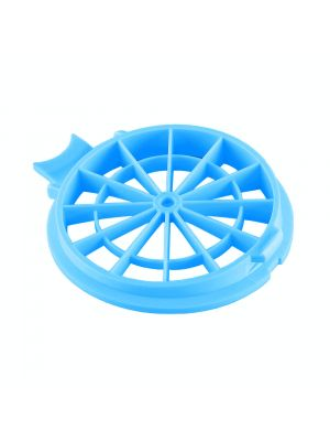 Maytronics 99807054 - Copriventola azzurro per robot Dolphin Zenit