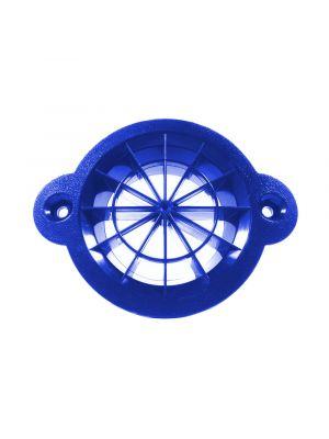 Maytronics 9981040 - Copriventola blu per robot pulitore per piscina Dolphin