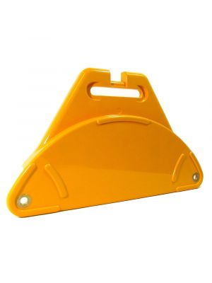 Maytronics 9981086 - Carter laterale arancione per robot pulitore Dolphin 2x2