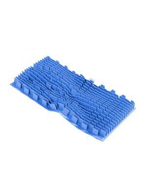 Maytronics 99831221 - Spazzola blu di ricambio per spazzola attiva Dolphin serie S