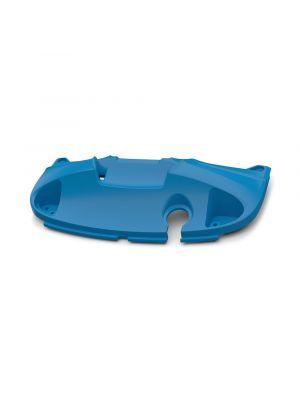 Maytronics 99831273   Cover anteriore blu per robot piscina Dolphin Run 30