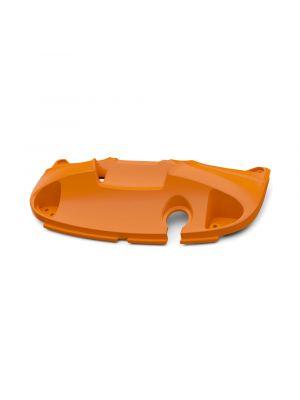 Maytronics 99831277 Cover anteriore arancione per robot piscina Dolphin E30, E35, E40I