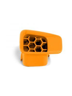 Maytronics 99831348 - Griglia destra arancione per robot Dolphin E30