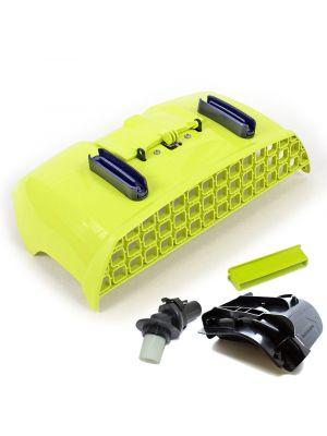 Maytronics 9991078 - Sportello filtro a cartuccia per connessione tubo Dolphin Bio-S
