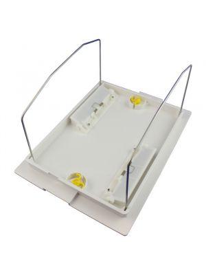 Maytronics 99919117 - Gruppo coperchio inferiore per sacco filtro Dolphin