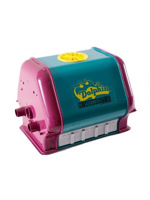 Maytronics 9995189 - Carcassa carenatura per robot Dolphin Diagnostic 2001