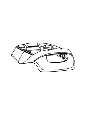 Maytronics 99952133-ASSY - Carenatura superiore bianca per Dolphin S100