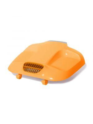 Maytronics 99952192-ASSY Coperchio arancione per filtro Dolphin E30