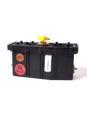 Maytronics 9995335RD-ASSY - Box motore per robot Dolphin Pro