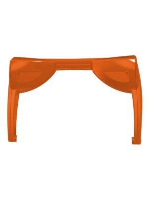 Maytronics 9995713 - Gruppo di trasporto / manico arancione per Dolphin