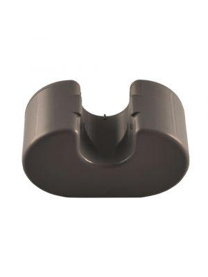 Maytronics 9995742-ASSY - Galleggiante grigio scuro per manico gruppo trasporto Dolphin
