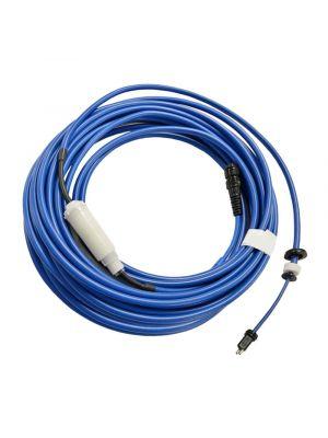 Maytronics 9995756-DIY | Cavo 24 mt Swivel con connessioni Dolphin 2 pin