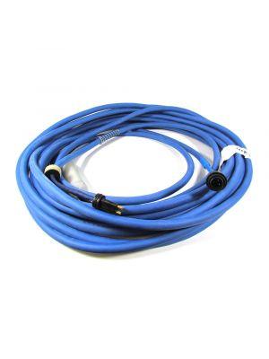 Maytronics 9995872-DIY - Cavo 18 mt swivel con molla e connessioni 3 pin Dolphin con telecomando