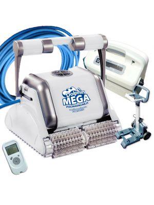 Dolphin Maytronics Mega PRO X Pool robot
