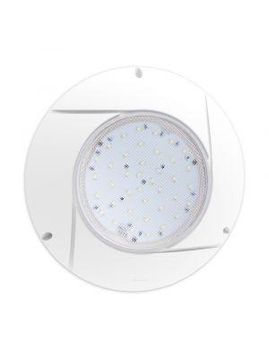 Seamaid 502860 Universal flat led pool projector PAR56 60 Led White