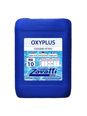 Active Oxygen product for pool - 10 Lt