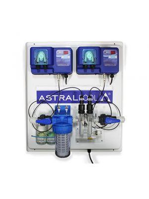Pannello combinato per dosaggio RX / PH Micro Astralpool