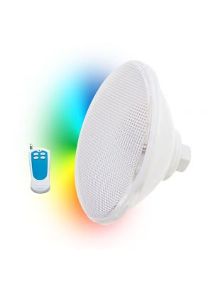 Seamaid Ecoproof pool lamp multicolor RGB PAR56 270Led 16W with remote control