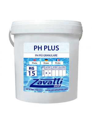 Ph Plus chemical pool product - 15 Kg