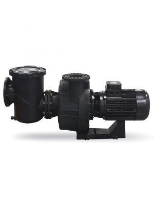 Pompa di filtrazione per acqua di mare Astral Kivu 4 CV 400/690 V