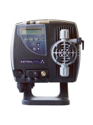 Pompa dosatrice OPTIMA Astralpool con analisi pH / Redox